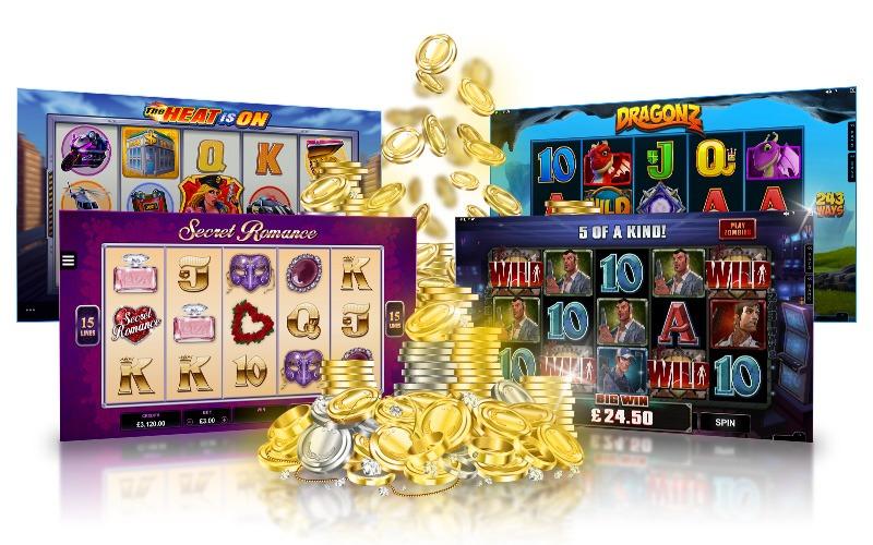 game mesin slot terbaik