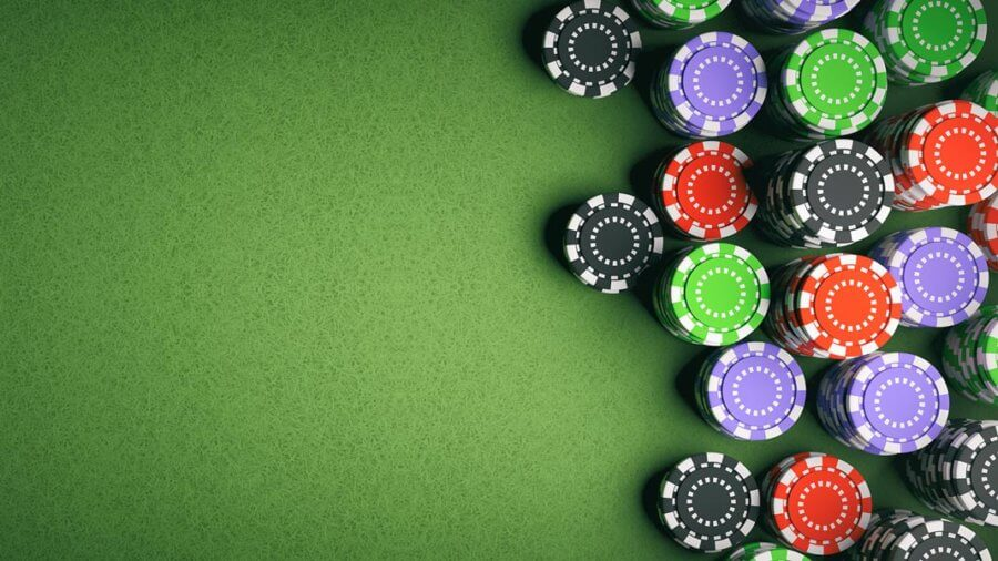 istilah dalam poker online